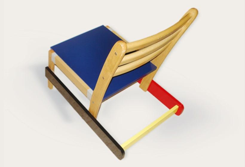 la silla Errónea 1