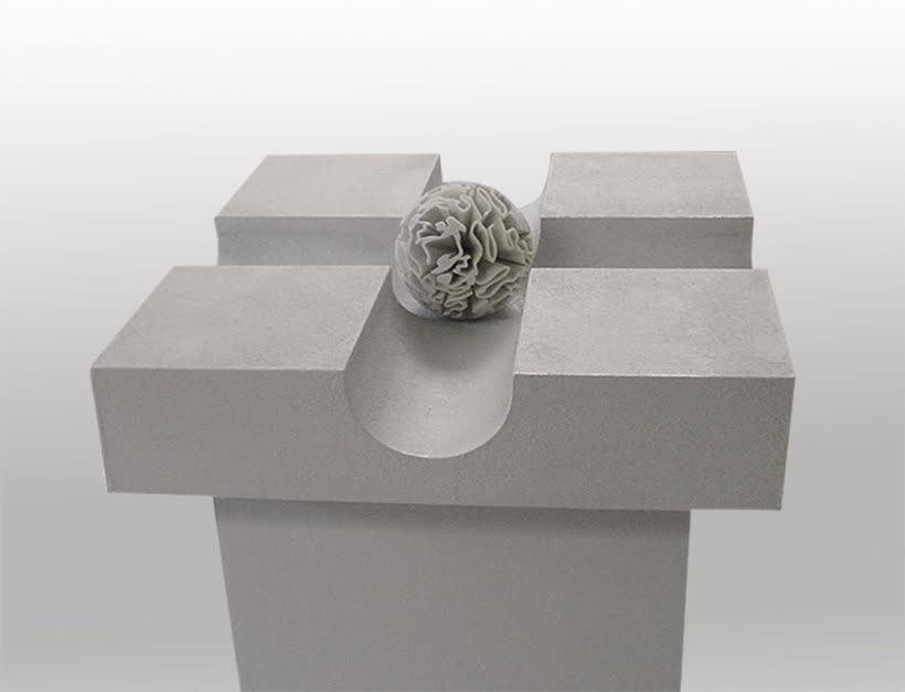 escultura Minitura 0