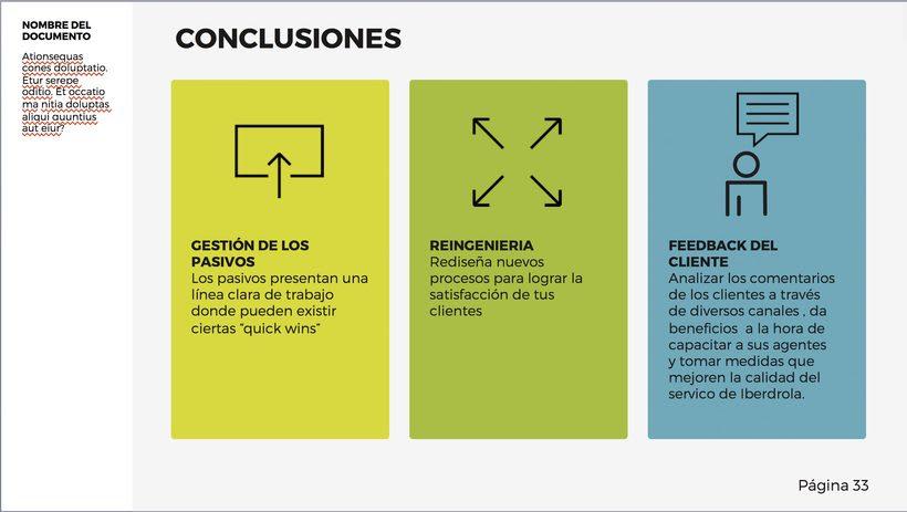 Diseño presentación PPT, infografía, paleta de colores búsqueda imágenes e iconos 4