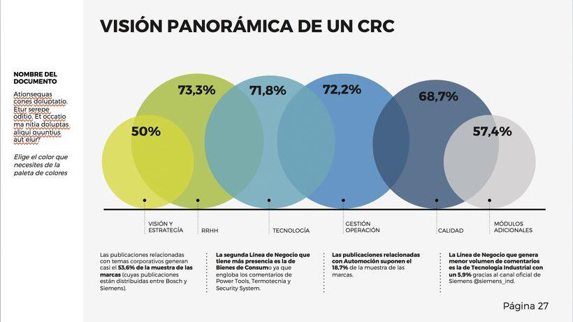 Diseño presentación PPT, infografía, paleta de colores búsqueda imágenes e iconos 7