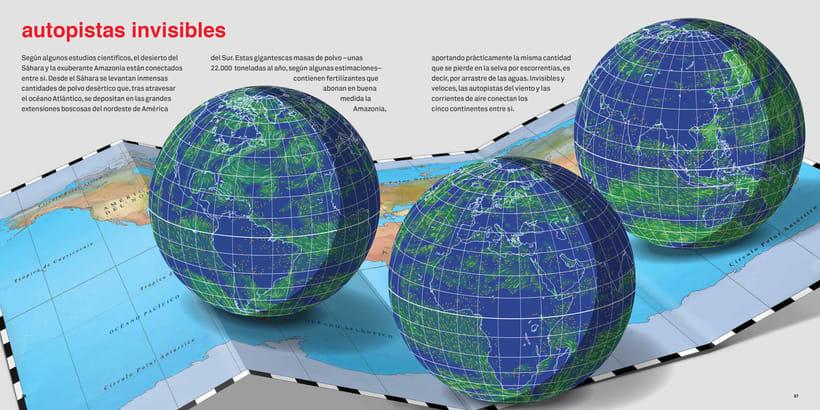 Infografías del libro 'Con V de Velocidad'  2