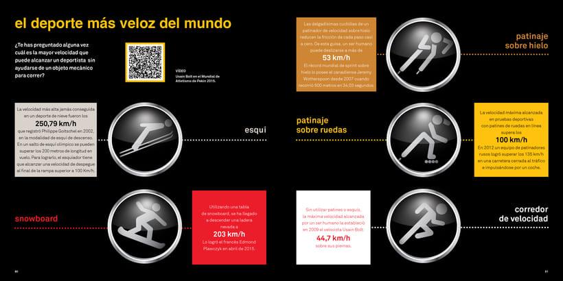 Infografías del libro 'Con V de Velocidad'  5