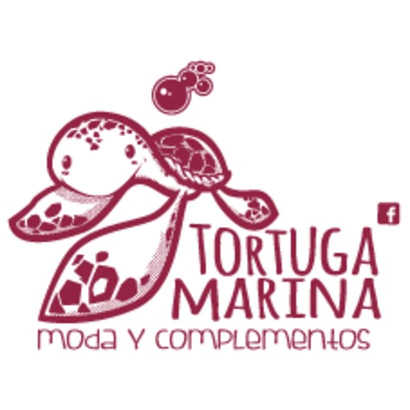 Tortuga&Tucán (Logos para tienda on line y física) 2
