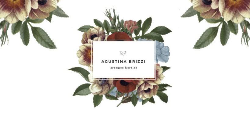 Branding / Agustina Brizzi 0