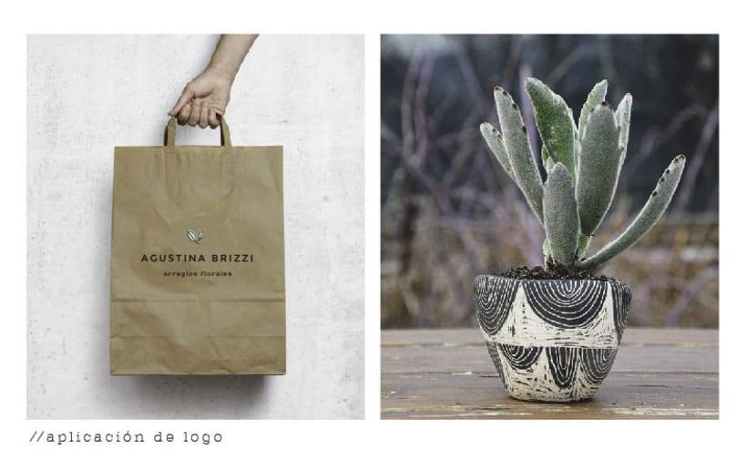 Branding / Agustina Brizzi 2
