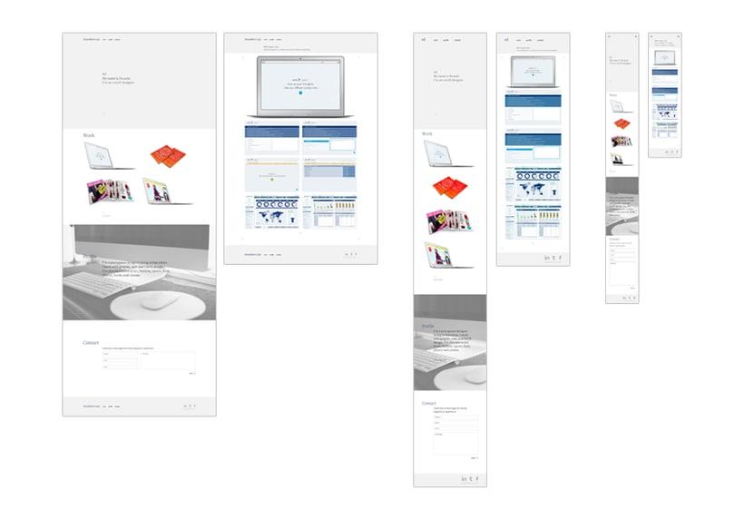 Mi Proyecto del curso: Diseño web: Be Responsive! 1