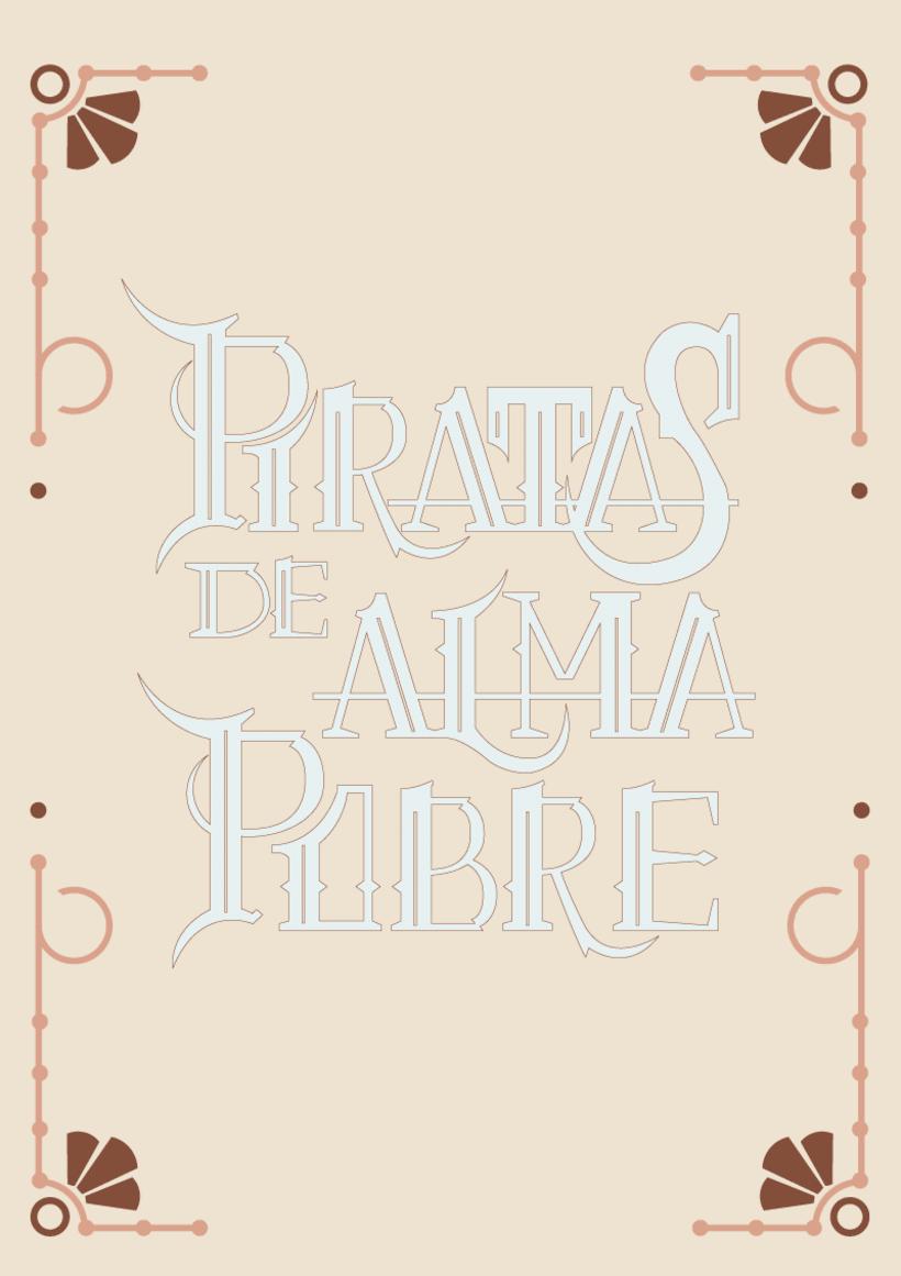 """Piratas de Alma pobre"" -1"