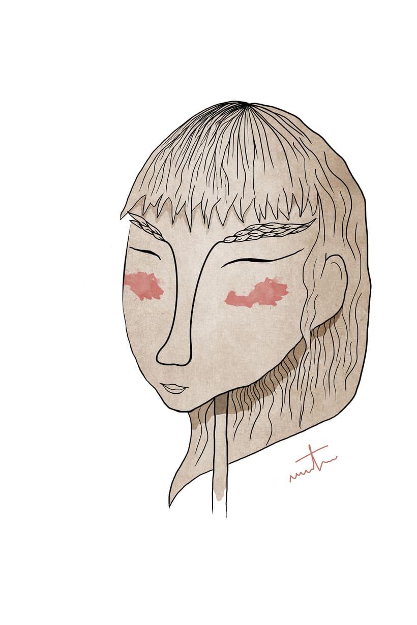 Retratos -1