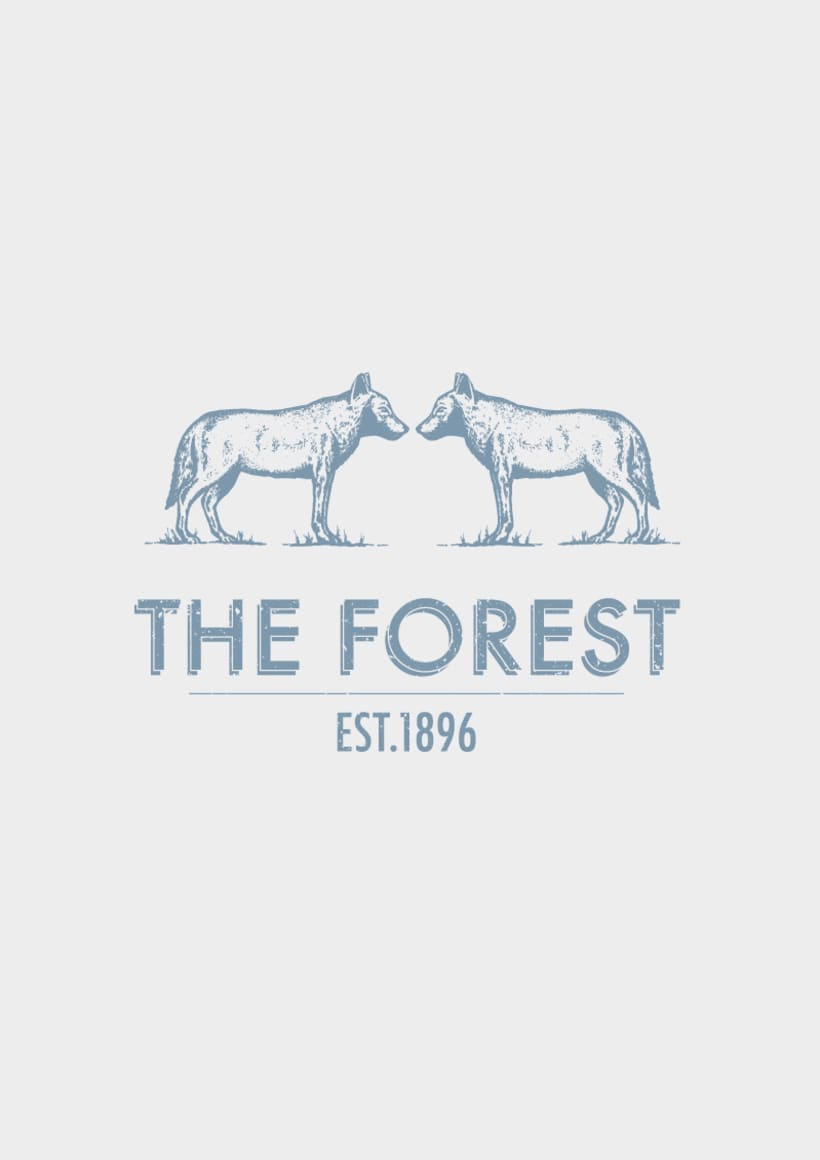 THE FOREST 7