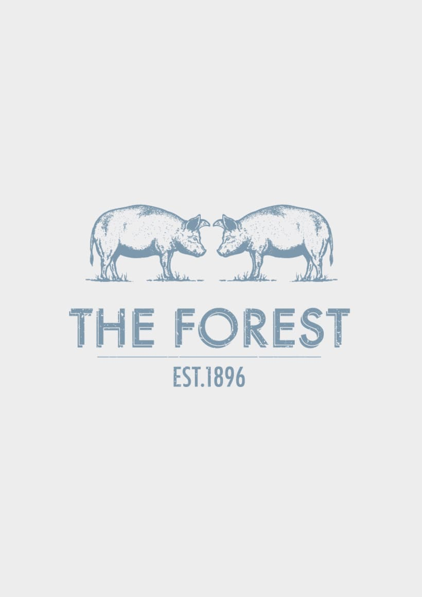 THE FOREST 8