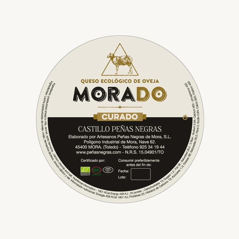 """BRANDRING """"MORA-DO"""" 2"""