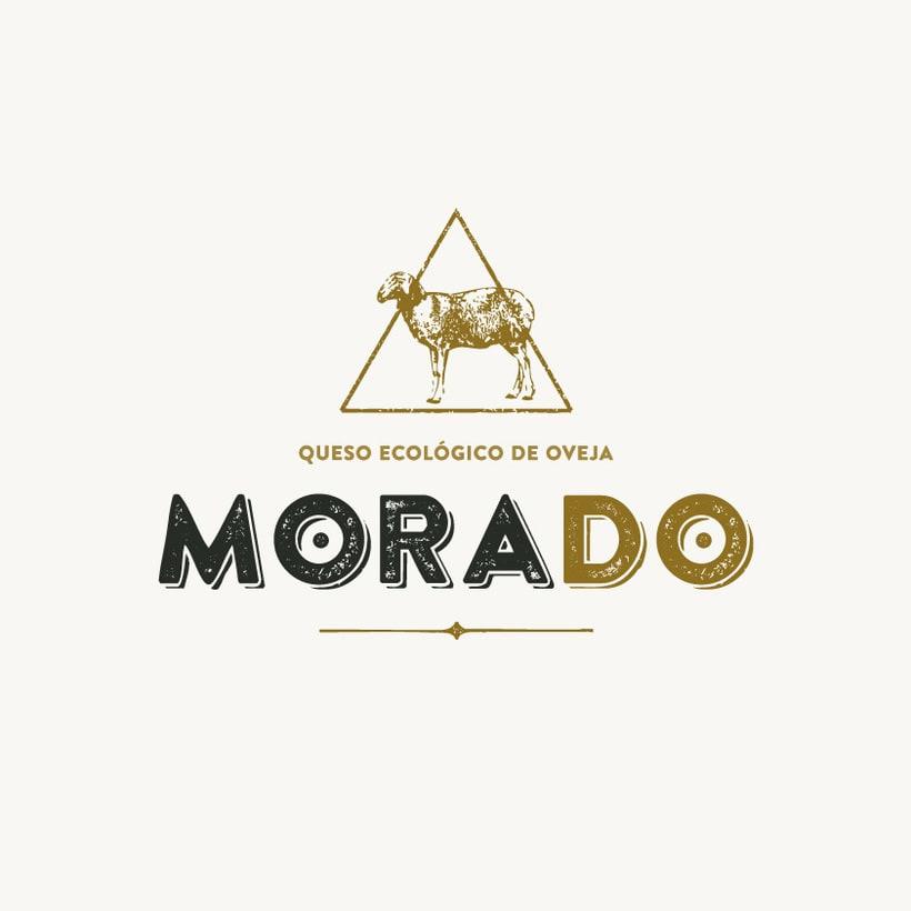 """BRANDRING """"MORA-DO"""" 0"""