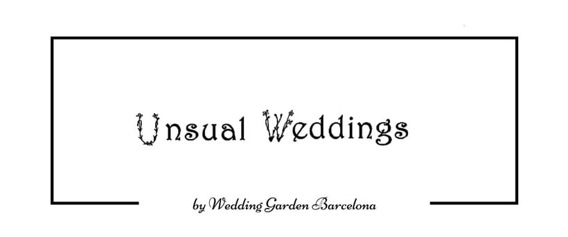 Unusual Weddings -1