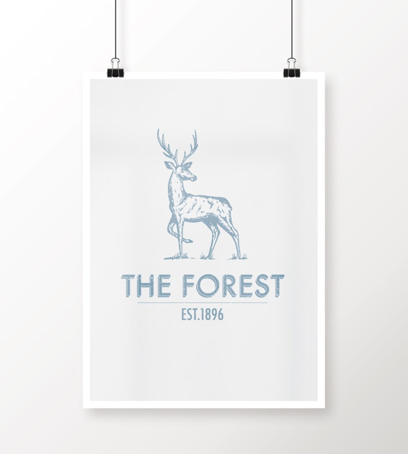 THE FOREST 0