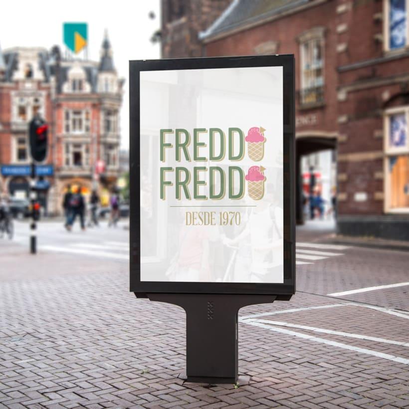 "PROPUESTA BRANDING ""FREDDO FREDDO"" 3"