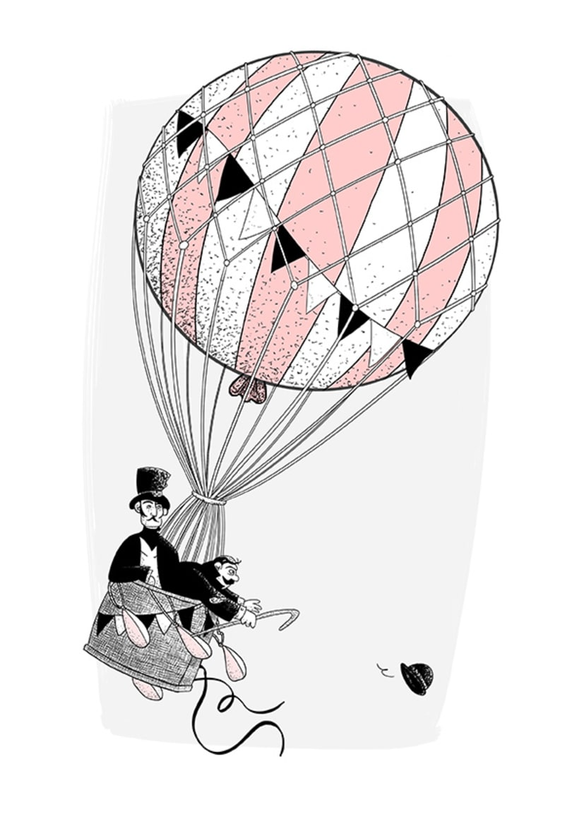 Ilustraciones literarias -1