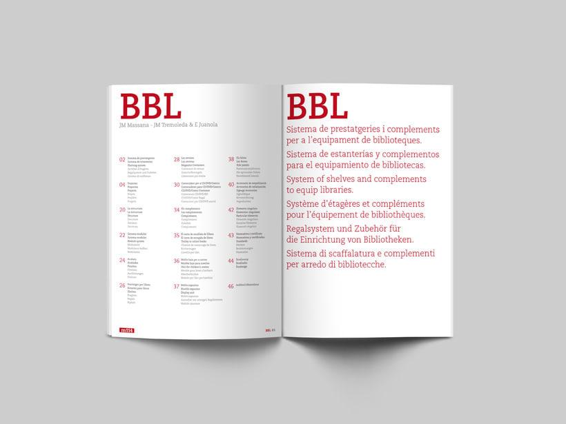 Mobles114 - Catálogo BBL 0