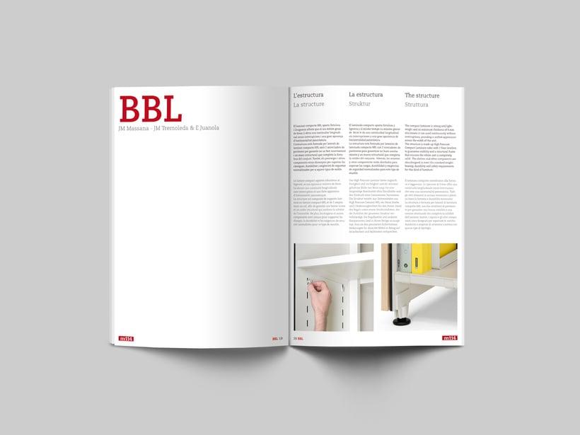 Mobles114 - Catálogo BBL 2