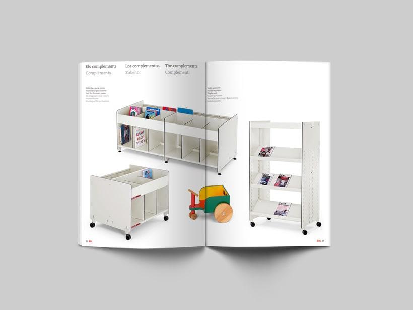 Mobles114 - Catálogo BBL 5