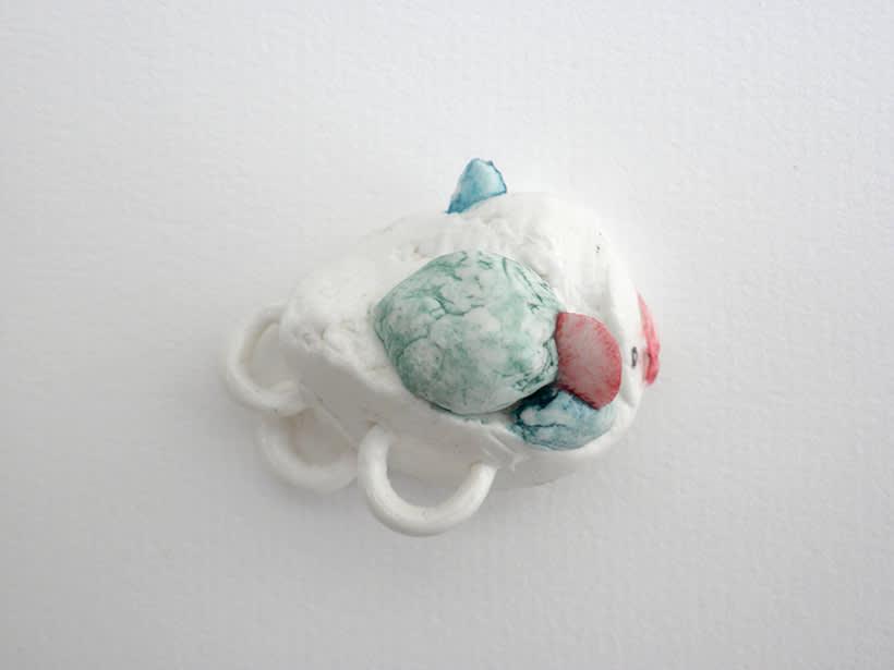 Serie de porcelana 4