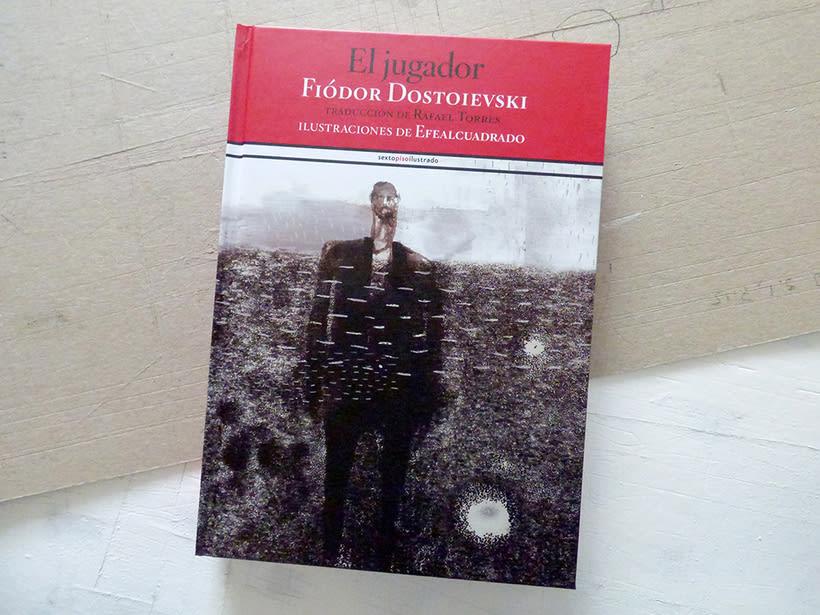 El jugador, F.Dostoievski 7
