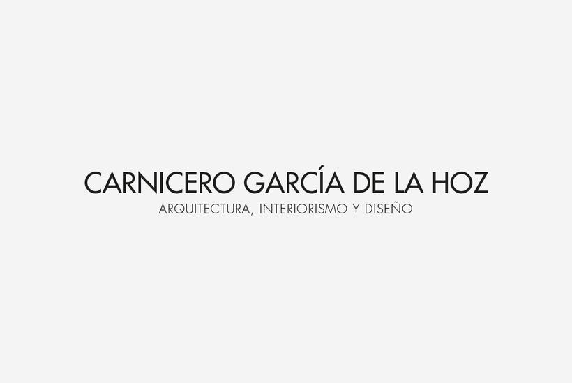 ESTUDIO DE ARCHITECTURA 0