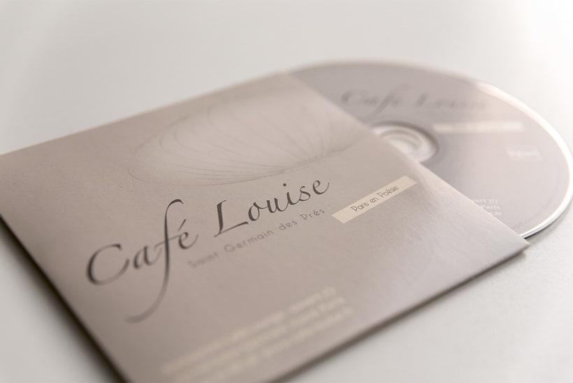 CAFÉ LOUISE -1