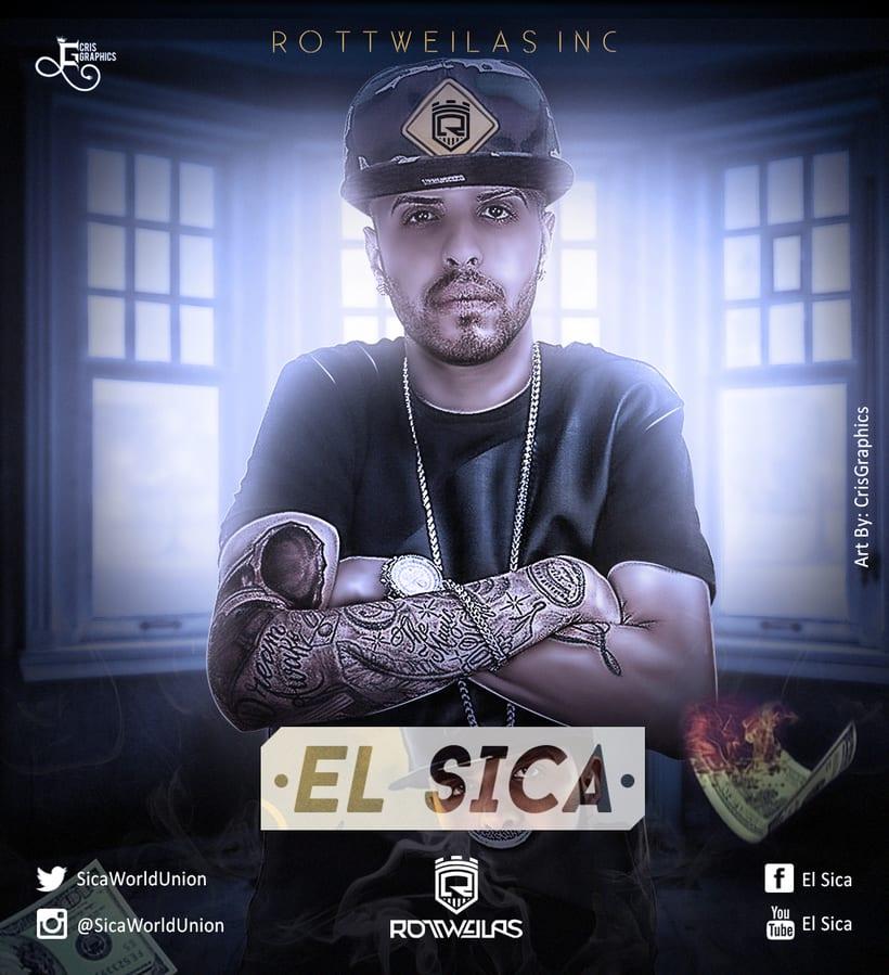 crisgraphics cover EL SICA -1