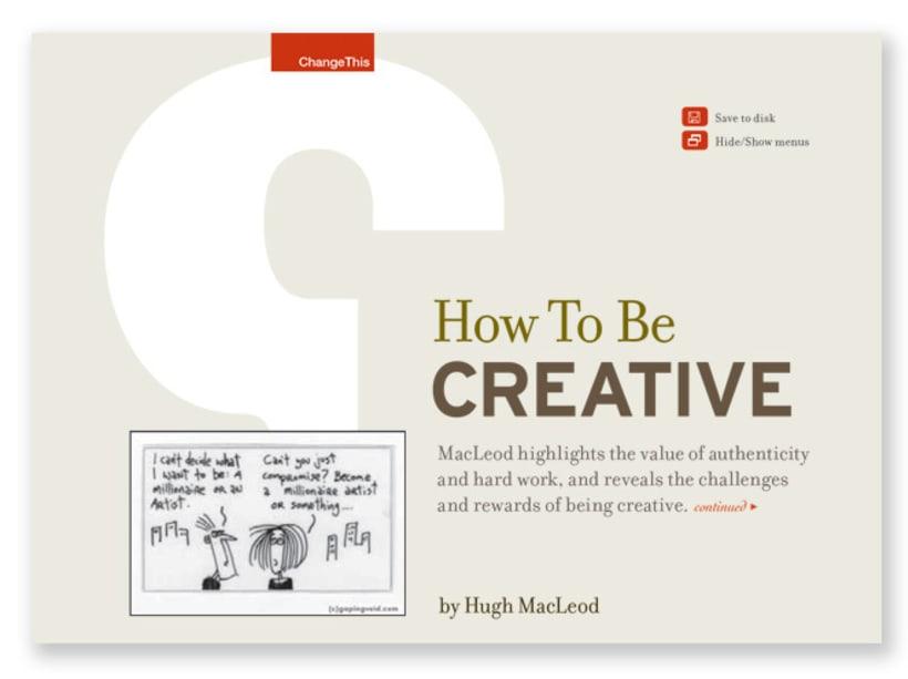 8 libros gratis para mantenerte creativo 13