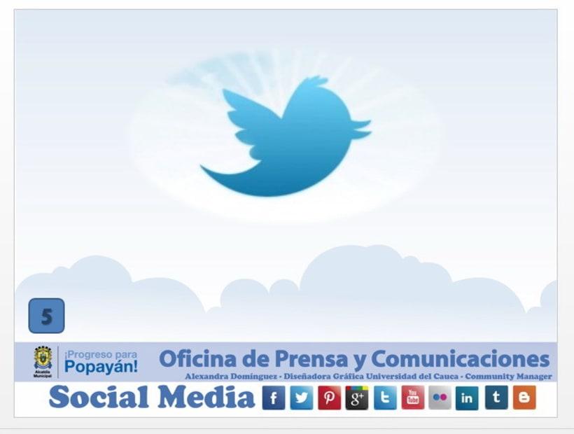 Trabajo Social Media 8