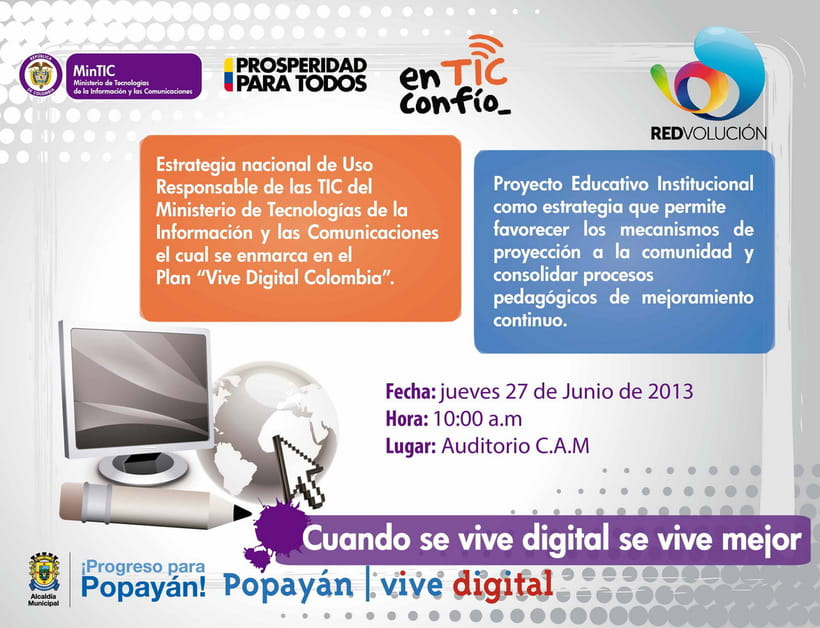 Invitaciones impresos y digitales 2013 40