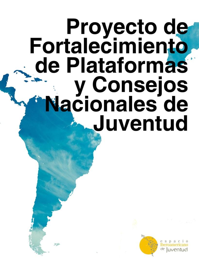 Espacio Iberoamericano de la Juventud -1