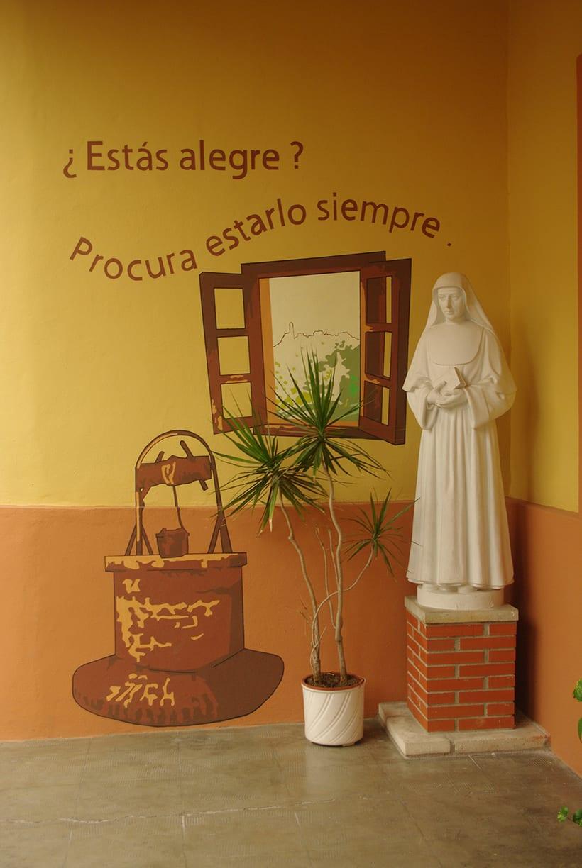 Colegio Maria Auxiliadora Valencia -1