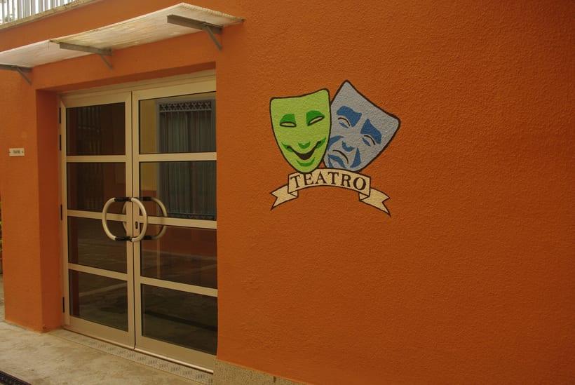 Colegio Maria Auxiliadora Valencia 0
