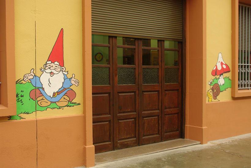 Colegio Maria Auxiliadora Valencia 1