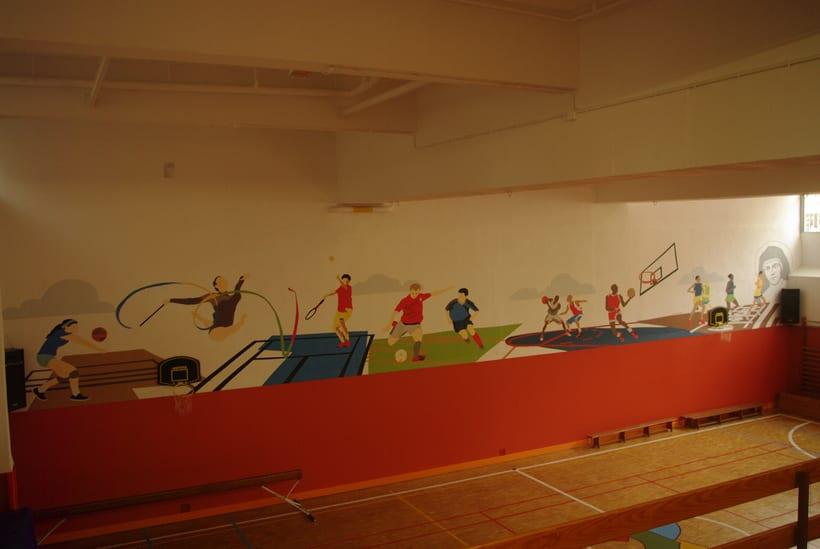 Colegio Maria Auxiliadora Valencia 2