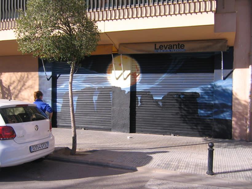 Kiosco Mecuaca -1