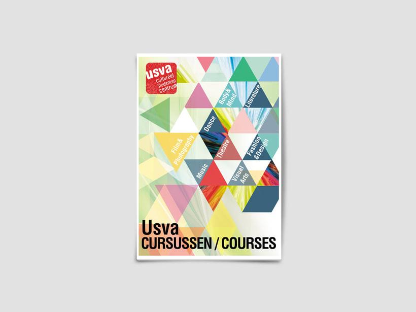 Catalogo de cursos centro cultural 0