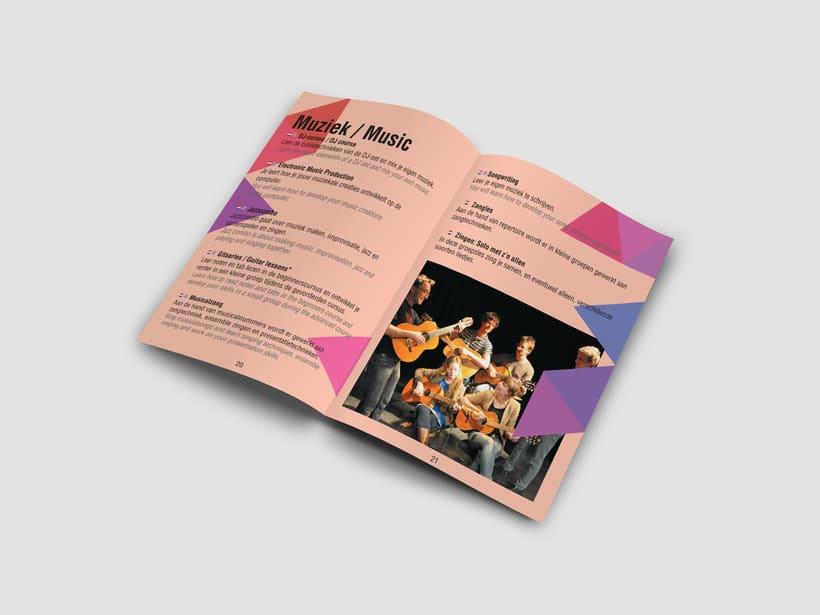 Catalogo de cursos centro cultural 2