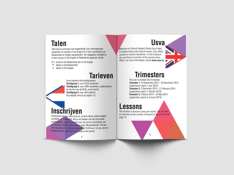 Catalogo de cursos centro cultural 1