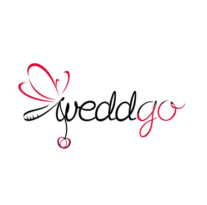 Logotipo Weddgo 0