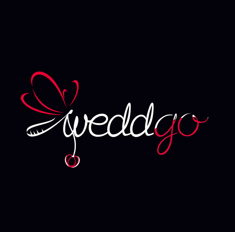 Logotipo Weddgo 1
