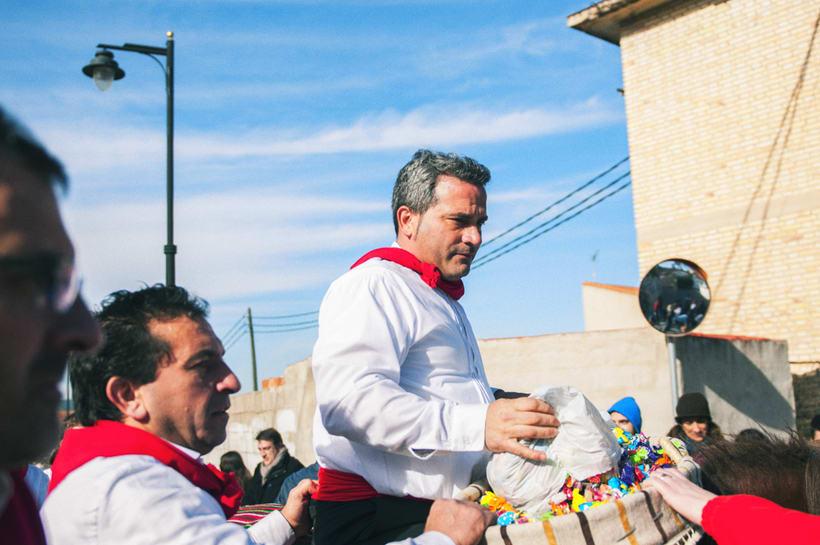 Enguera, San Isidro labrador y San Antonio abad 2016 14