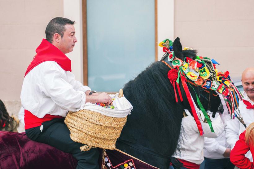 Enguera, San Isidro labrador y San Antonio abad 2016 27