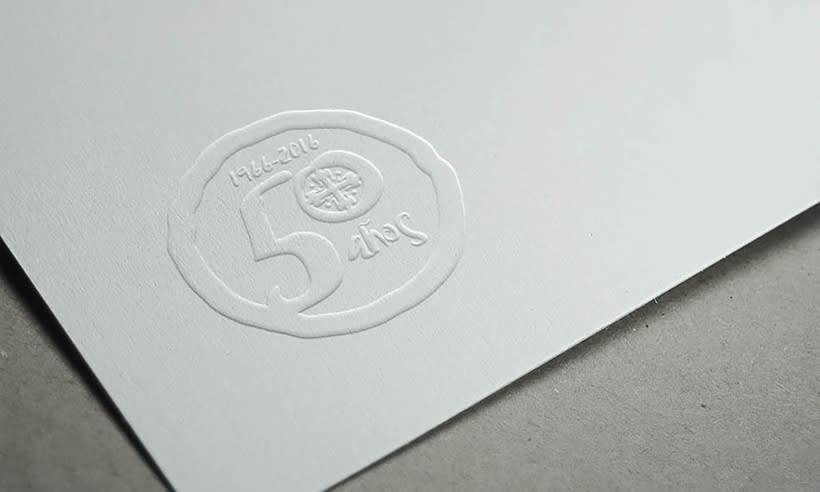 Diseño Logotipo - Selvas Amazónicas 2