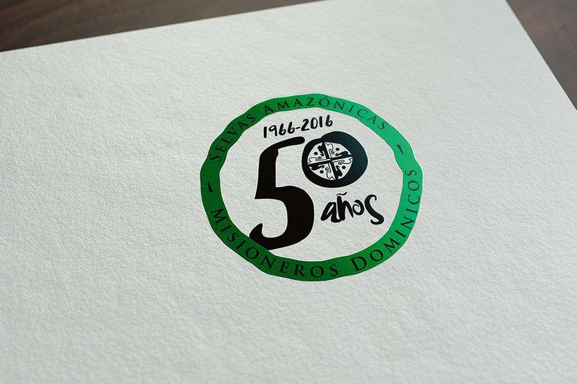 Diseño Logotipo - Selvas Amazónicas 3