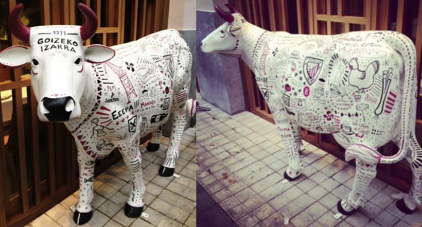 Vaca Goizeko Izarra 1