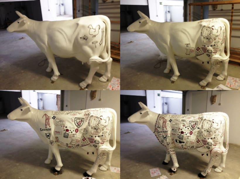 Vaca Goizeko Izarra 4