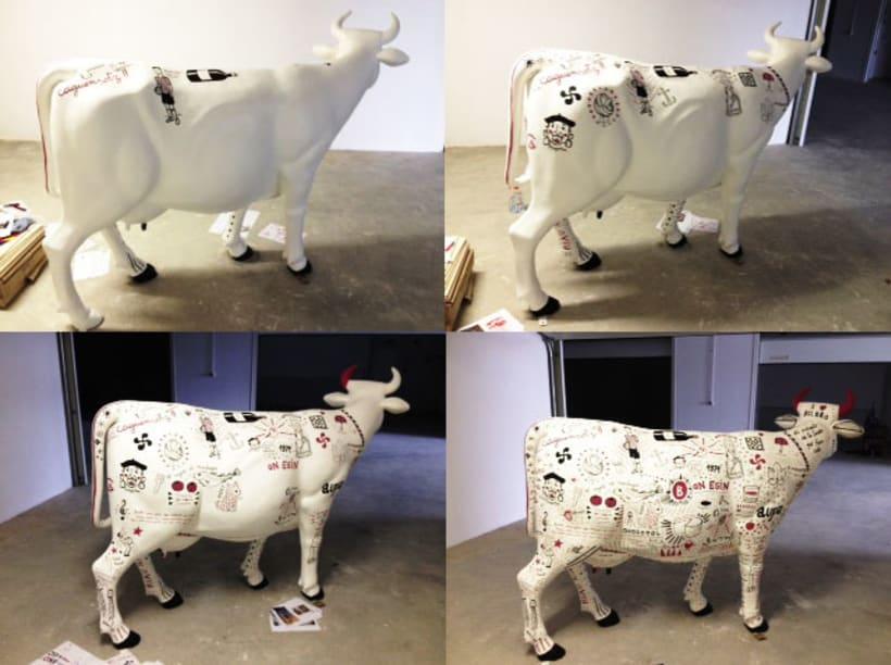 Vaca Goizeko Izarra 5