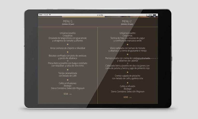 Diseño Newsletter - Álbora 3